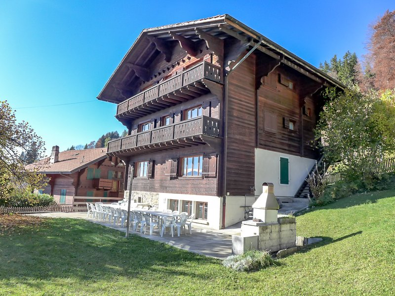 Riant Soleil, location de vacances à Alpe des Chaux