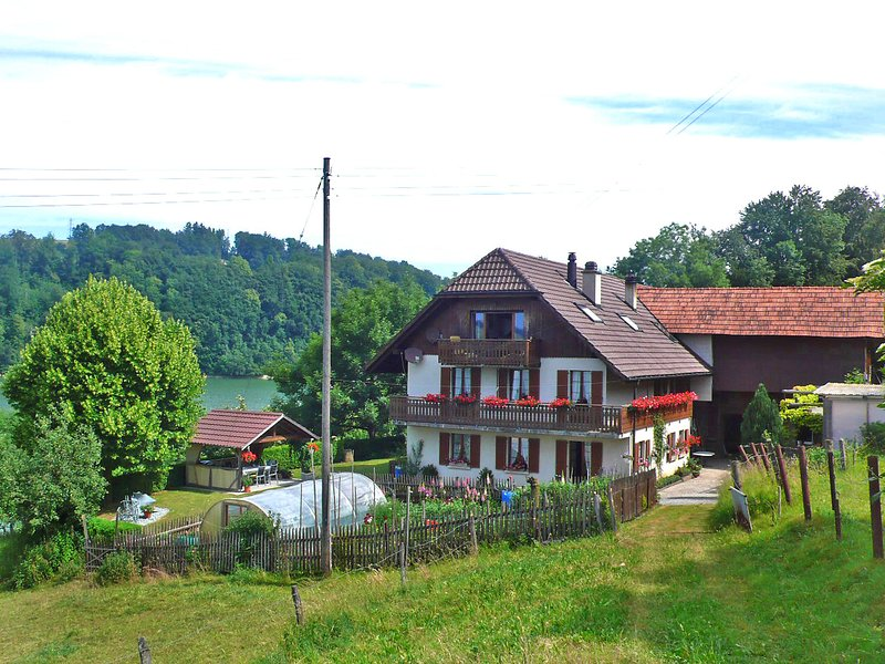 SeeSicht, holiday rental in Murten