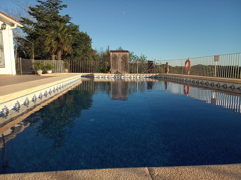 Casa Rural Mayans, holiday rental in Canor