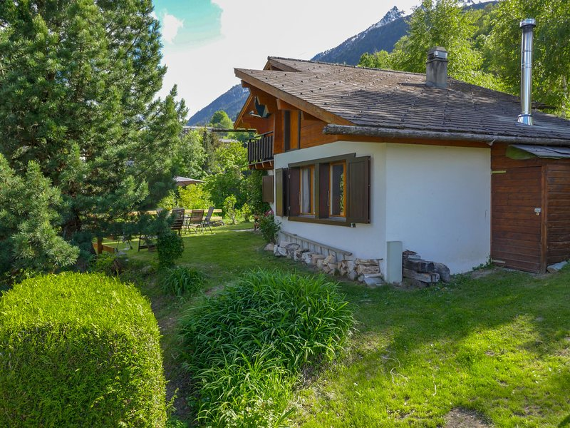 Les Raccards, holiday rental in Haute-Nendaz