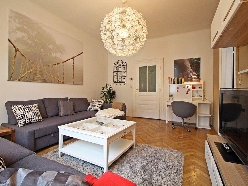 Tichy, holiday rental in Oberwaltersdorf