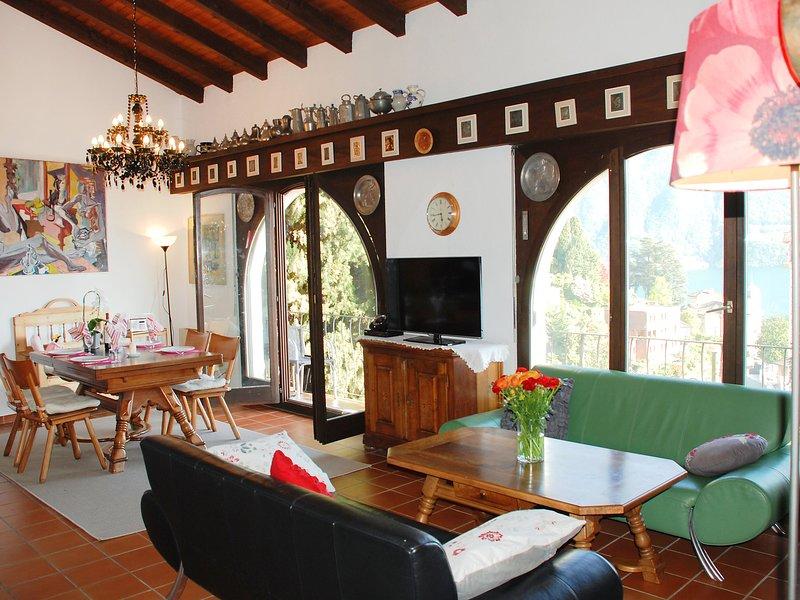 Cas'Anita, holiday rental in Gandria