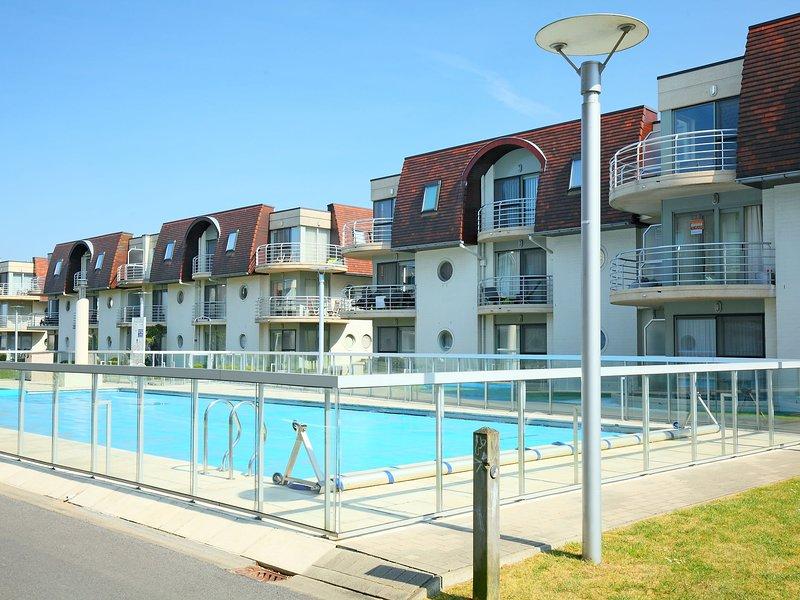 Blutsyde Promenade, location de vacances à Zerkegem