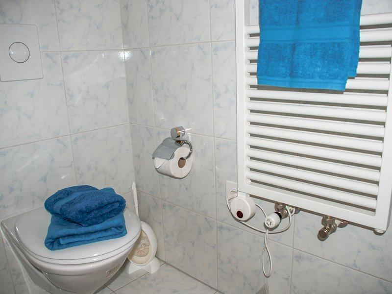 Casa Schalom, location de vacances à Brissago