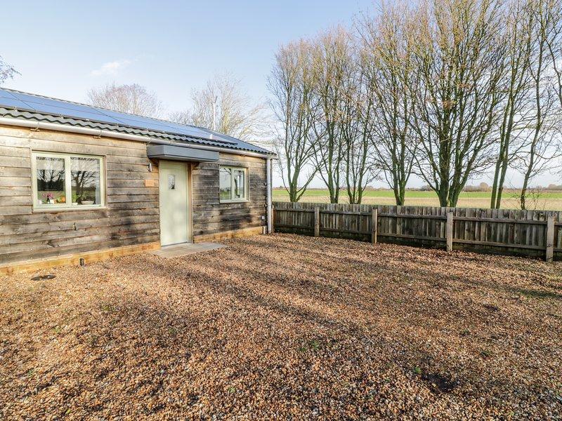Chesnut Cottage, Stretham, Cambridgeshire, Ferienwohnung in Upware