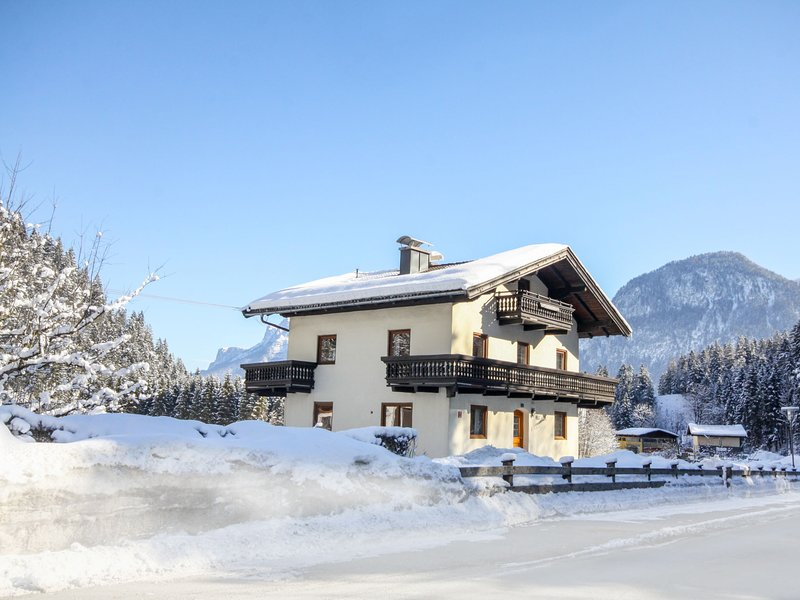 Exenbach, vacation rental in Lofer