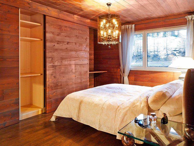 Chesa Sur Val 29 Chalet in St Moritz