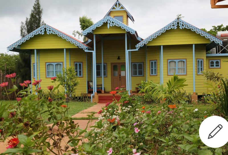 Mulberry Cottage, vacation rental in Treasure Beach