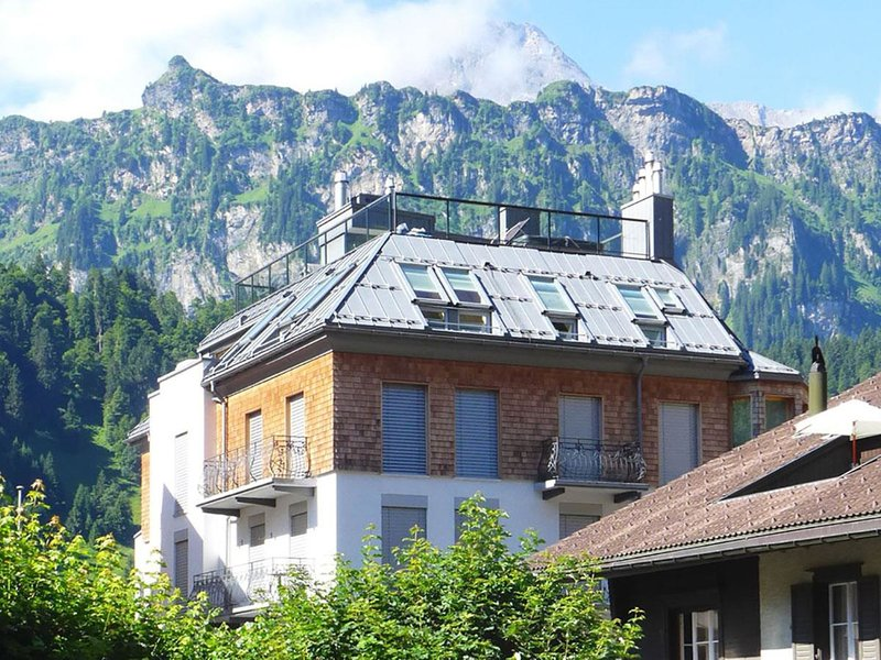 Villa Maria 33, vacation rental in Engelberg