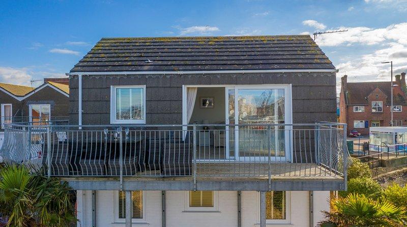 Harbour View, aluguéis de temporada em East Cowes