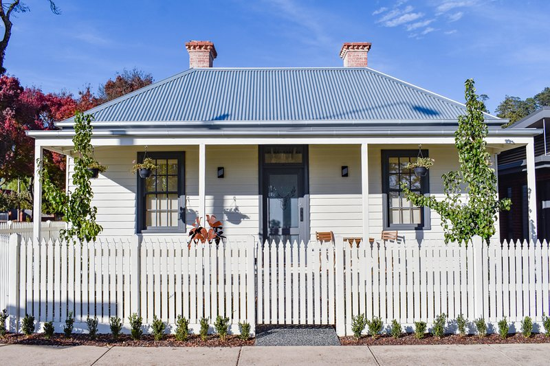 Farmers Arms Heritage Cottage, holiday rental in Trentham