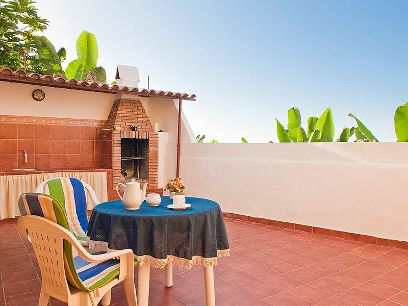 Barreto, holiday rental in Punta Brava