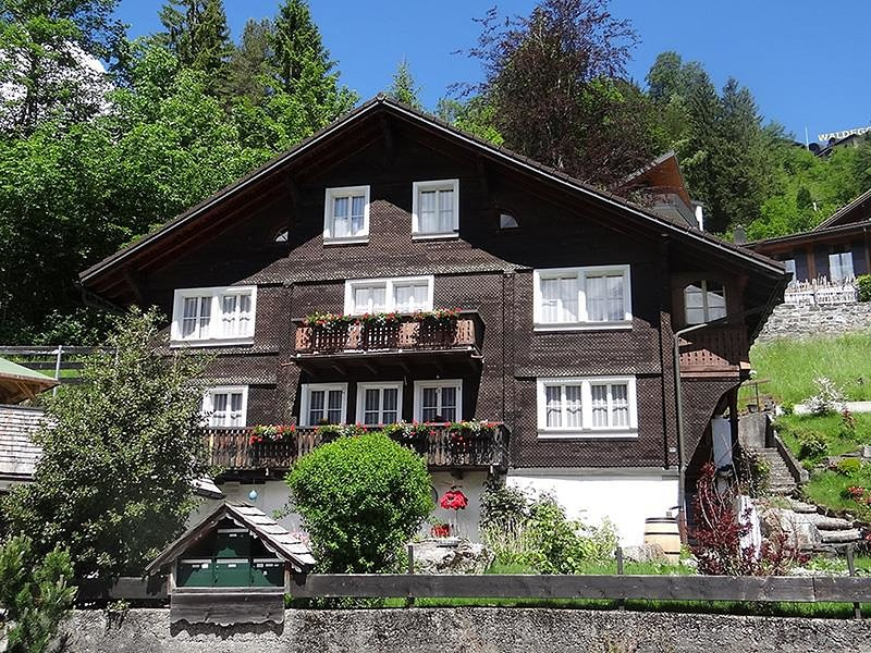 Steinacher 7, vacation rental in Engelberg