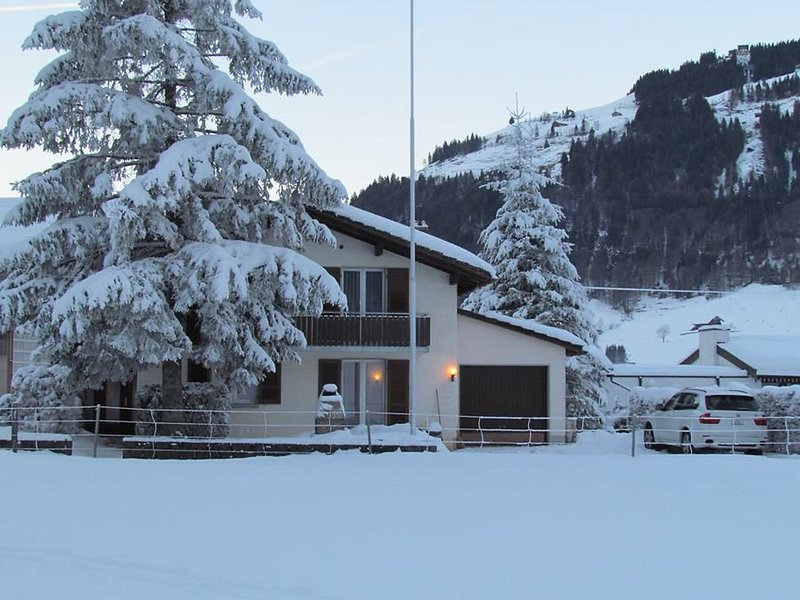 Chalet Eien, vacation rental in Engelberg