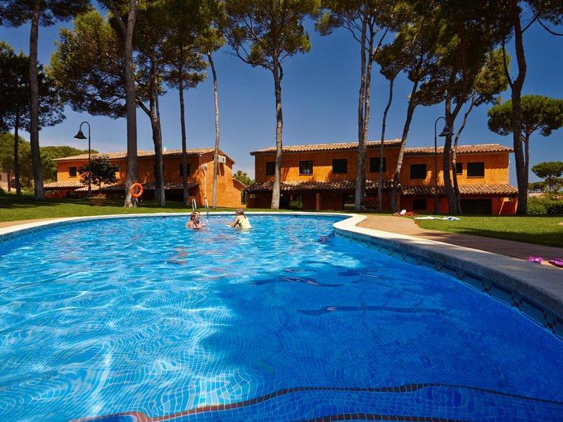 Golf Relax 4 dorm, vacation rental in Playa de Pals