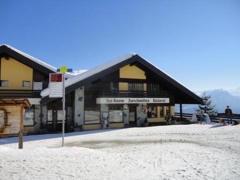 Appartementhaus Zurschmitten 17 DW, holiday rental in Blatten bei Naters