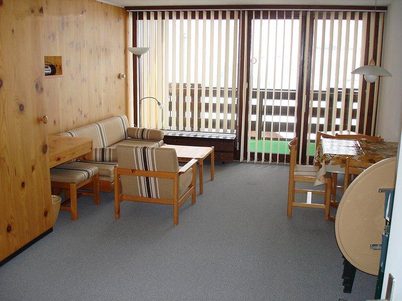 Acletta (Utoring), holiday rental in Trun