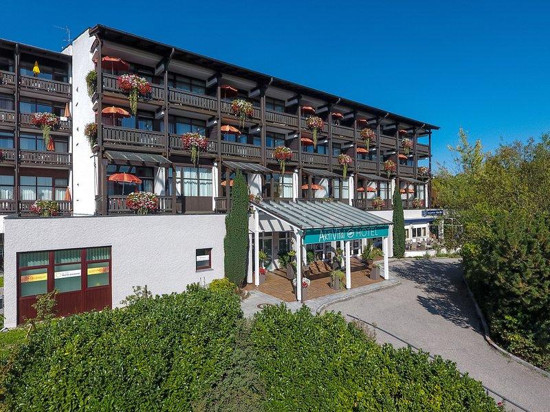 AktiVital Hotel, location de vacances à Bad Griesbach im Rottal