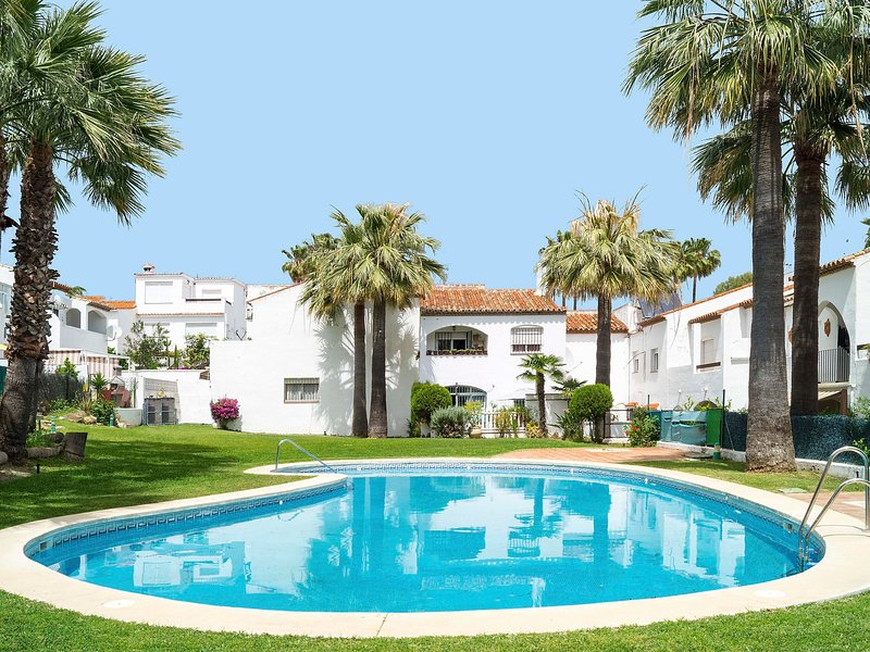 Villas de Madrid, vacation rental in Benamara