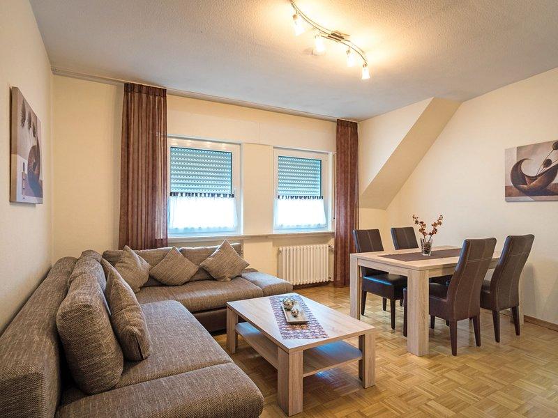 Weingut Krempel, holiday rental in Traben-Trarbach