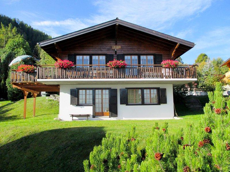 L'Alouette, holiday rental in Haute-Nendaz