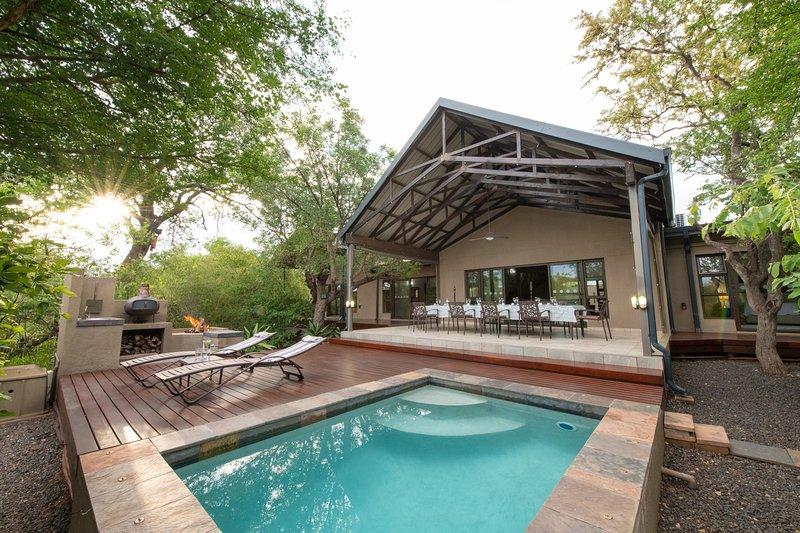 Twiga Travel - Lodge, in Hoedspruit Wildlife Estate, close to Kruger Park., vacation rental in Limpopo Province