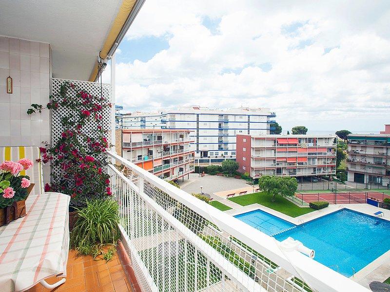 MAROLA, holiday rental in Caldes d'Estrac