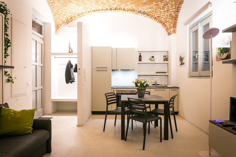 MAMELI PREMIUM, vacation rental in Sala Monferrato