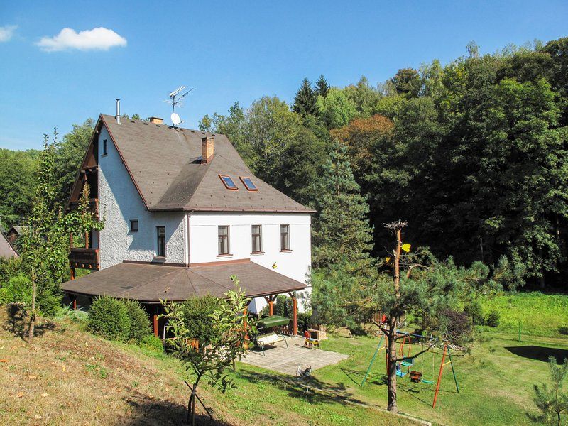 Zlata Olesnice, holiday rental in Lisny