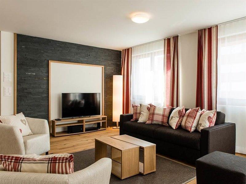 TITLIS Resort Wohnung 112, vacation rental in Engelberg