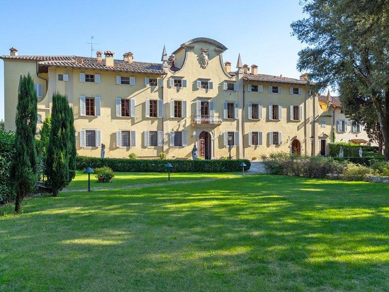 Beatrice, holiday rental in Ferracciano