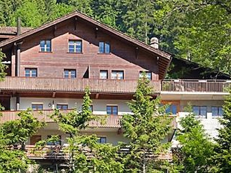 Adlerhorst, vacation rental in Achsete