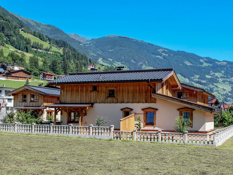 Schwendau, alquiler vacacional en Hippach