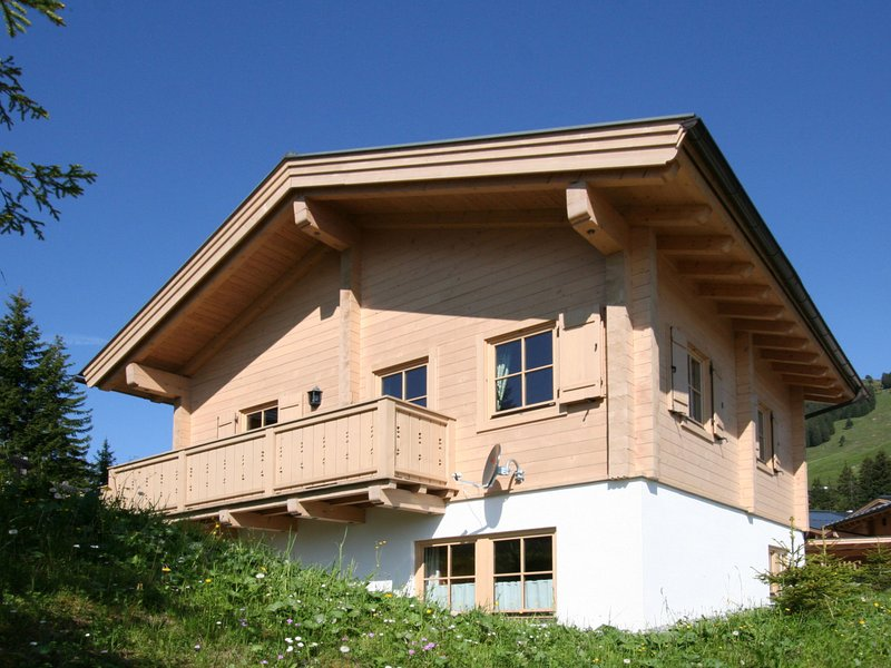 Königsleiten 1, holiday rental in Gerlos