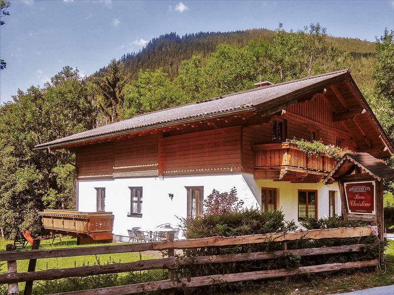 Christine, holiday rental in Schladming