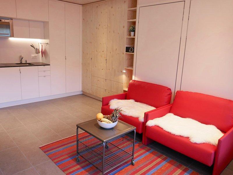 Rosablanche D52, holiday rental in Siviez