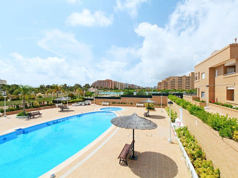 Jardines del Mar I, holiday rental in Cabanes
