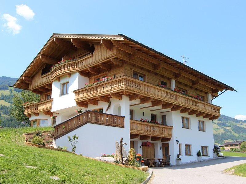 Gasteighof, holiday rental in Strass im Zillertal