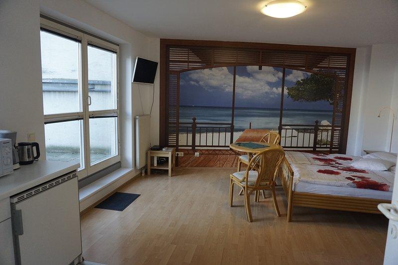 Terrassentraum ruhig und nah beim Zentrum, holiday rental in Vienna