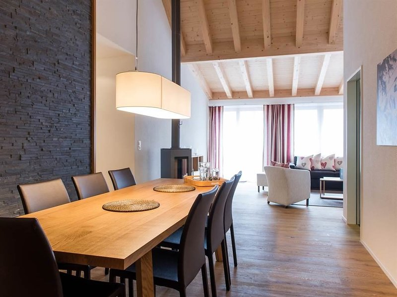 TITLIS Resort Wohnung 331, vacation rental in Engelberg