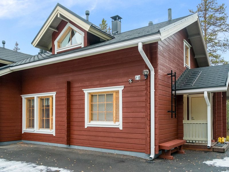 Levimaa, holiday rental in Levi