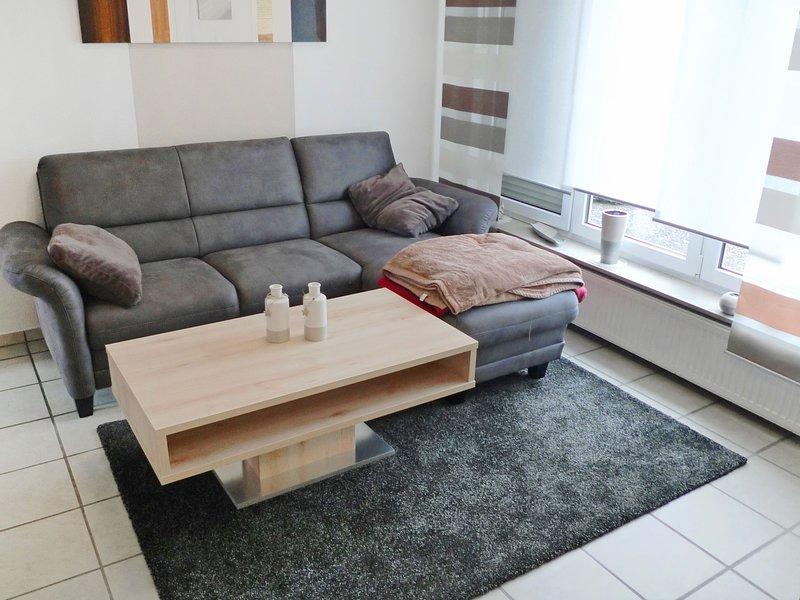 Seefalke, vacation rental in Norddeich