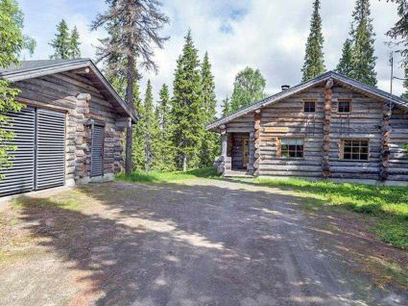 Kantolan veska, holiday rental in Rukajarvi