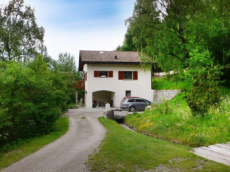 Deli, holiday rental in Schmitten
