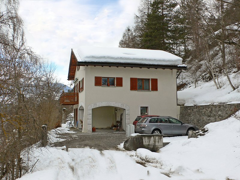 Deli, vacation rental in Alvaneu Bad