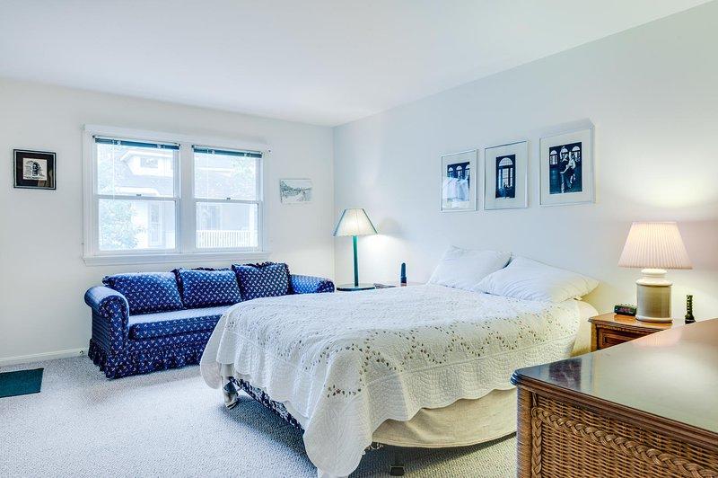Interior, Habitación, Dormitorio, Muebles, Cama