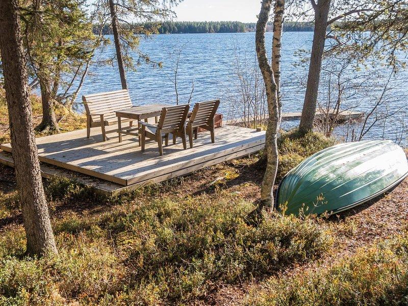 Putilanranta, aluguéis de temporada em Kuusamo