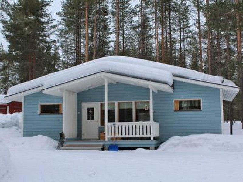Villa kuukso, aluguéis de temporada em Kuusamo