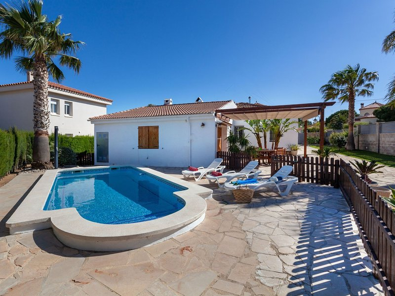 Pescador, vacation rental in Calafat