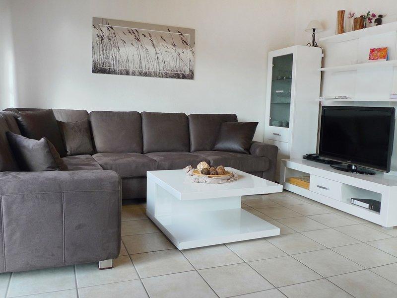 Martina, vacation rental in Norddeich